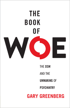 Book of Woe